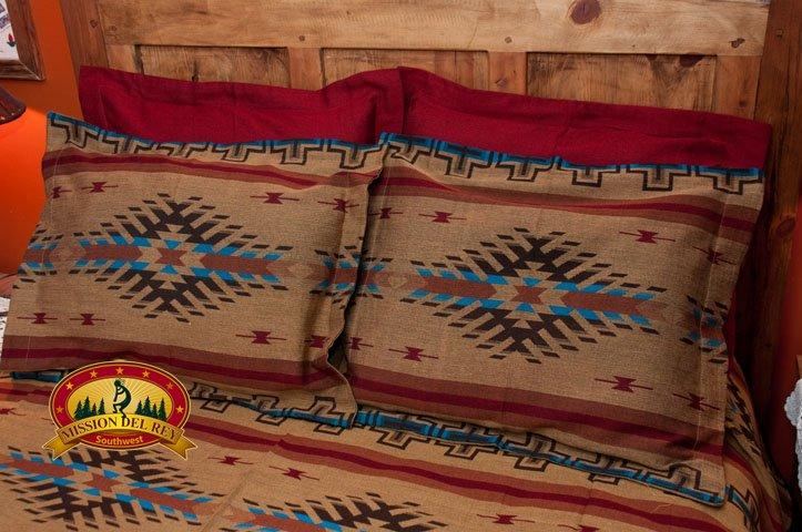 Isleta Southwest Pillow Sham