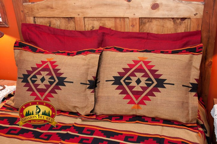 Yavapai Southwest Pillow Sham