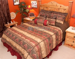 Southwest Comforter Sets