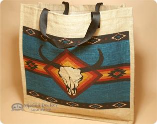 Rustic Market Bags