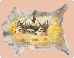 painted-hides