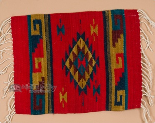 Zapotec Place Mat